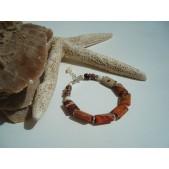 Bracelet chrysocolle